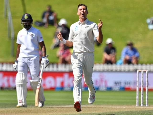 Trent Boult Expects Christchurch Pitch To Be Better For Bowling
