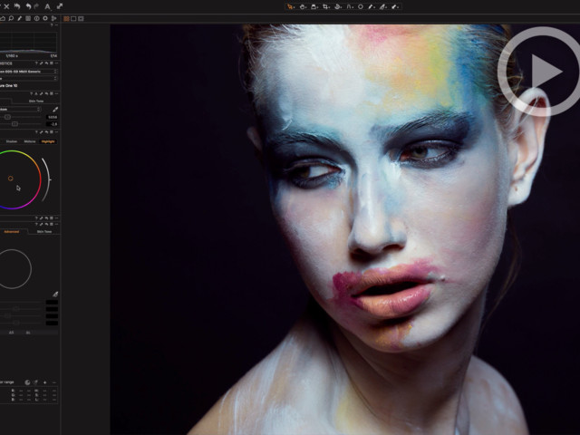 Capture One Tips | Easy Color-Grading With The 'Color Balance' Tool