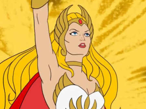 She-Ra Remake Coming to Netflix, And It's Not Alone--Get the Scoop on TV's Reboots and Revivals