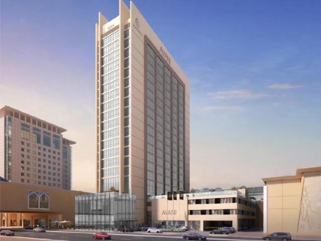 News: Avani Ibn Battuta Dubai opens ahead of Expo 2020