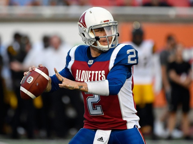 Alliance of American Football power rankings: Can Johnny Manziel save Express' season?