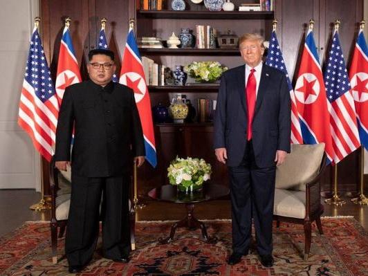 U.S. sanctions companies, individual for violating North Korean shipping bans