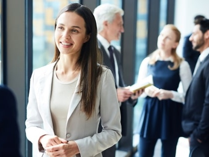 Networking Strategies to Build Professional Practices