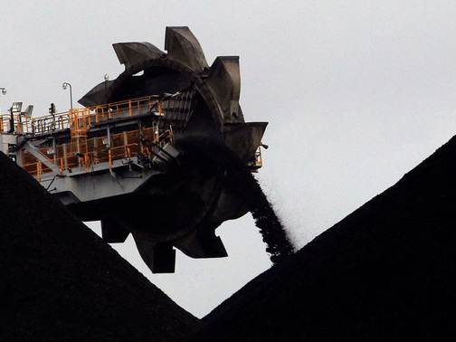 "Trade War Goes Global: China ""Indefinitely"" Bans Australian Coal Imports"