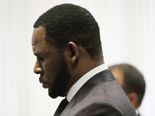 What You Need to Know About R. Kelly's Federal Cases