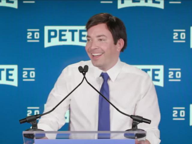 Best of Late Night: Jimmy Fallon Parodies Pete Buttigieg, 'the Boy Who Became Mayor'