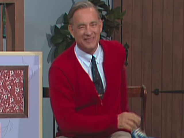 Tom Hanks Transforms Into Mister Rogers in the A Beautiful Day in the Neighborhood Trailer