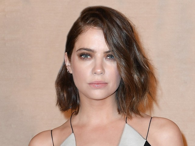 Ashley Benson's Post-Breakup Hair Makeover Is Perfect For Summer