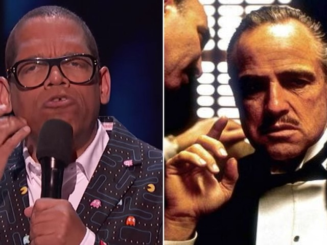 AGT: This Man Performed Over 20 Wildly Accurate Movie Impressions in Less Than 4 Minutes