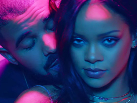 Rihanna & Drake Spotted Getting Cozy Again In NYC After Hassan Jameel Split — Watch