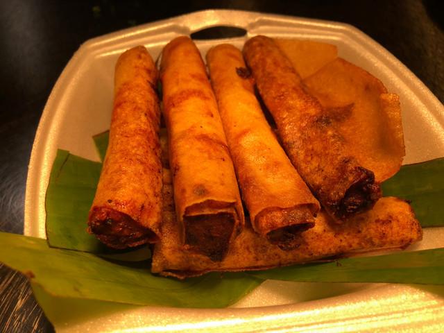Filipino food at Tatang in North Hollywood doesn't follow tradition
