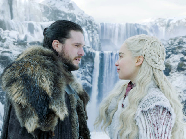 The 5 most shocking moments from Game of Thrones' series finale