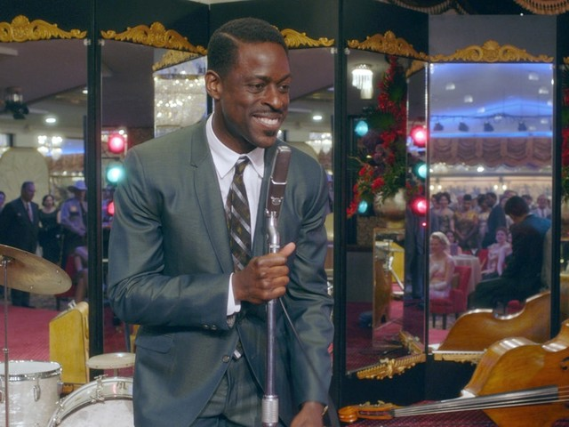 Who Is Reggie On 'Marvelous Mrs. Maisel'? Sterling K. Brown's Character Is No Nonsense