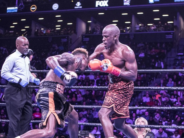 Tony Harrison vs Jermell Charlo II preview: A rematch of a controversial upset