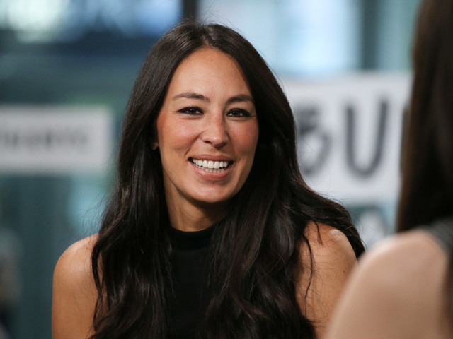The 10 best cooking shortcuts from Joanna Gaines