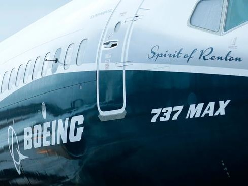 FAA Let Boeing Sign Its Own Safety Certifications On The 737 Max