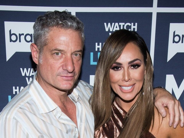 'Real Housewives of Orange County' Star Kelly Dodd Engaged to Rick Leventhal