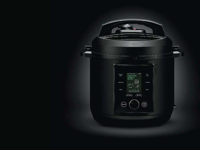 CHEF iQ's Smart Cooker blows Instant Pot out of the water – and it's $40 off at Amazon