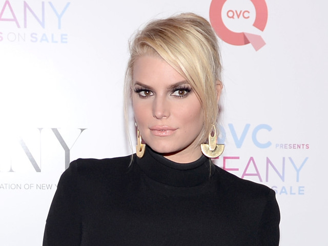 Jessica Simpson Recalls Moment She Knew She Had to Quit Drinking