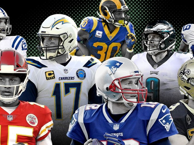 The Keys to Every NFL Divisional Round Game