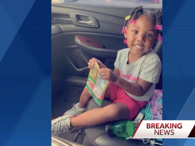 Heartbreak: Body of 3-Year-Old Kamille 'Cupcake' McKinney Found in Alabama Dumpster; 2 People Charged