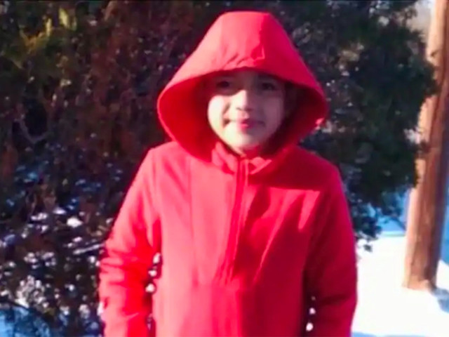 Family of boy who died in frigid Texas trailer sues ERCOT for $100M