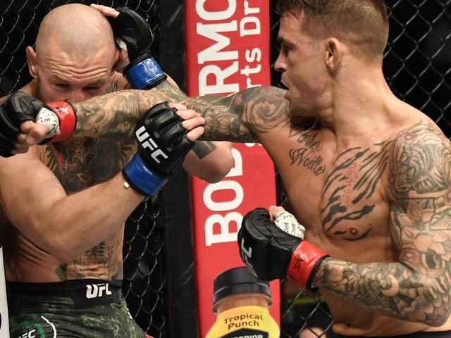 UFC 264: Poirier vs. McGregor 3: Violence is coming (video)