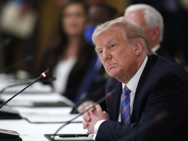 Donald Trump calls CDC guidelines on school reopenings 'impractical,' threatens to withhold funding