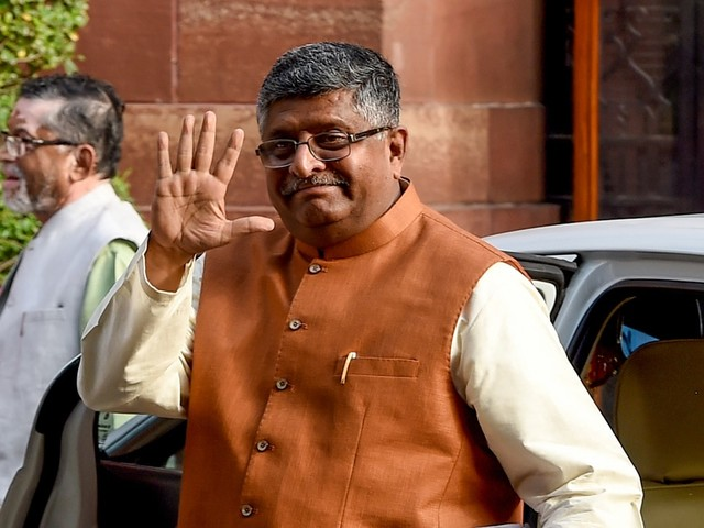 5G Telecom Spectrum Auction to Be Held This Year, Prasad Says