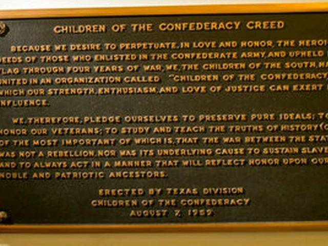 House Speaker Joe Straus calls for removing Confederate plaque at Texas Capitol