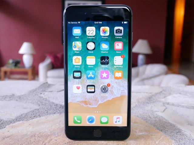 iOS 11.1 beta 3 update released by Apple