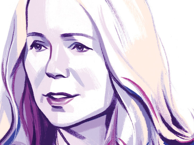 By the Book: Dani Shapiro: By the Book