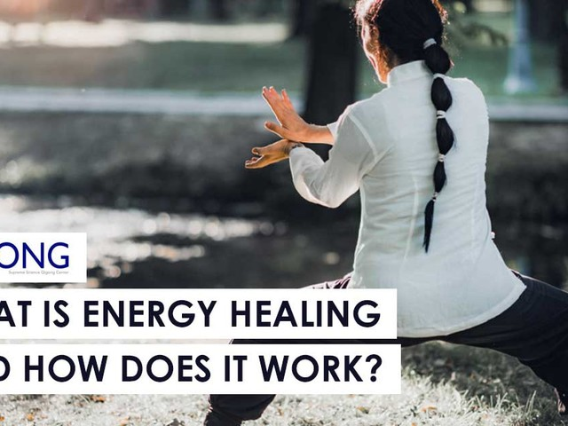 What Is Energy Healing And How Does It Work?