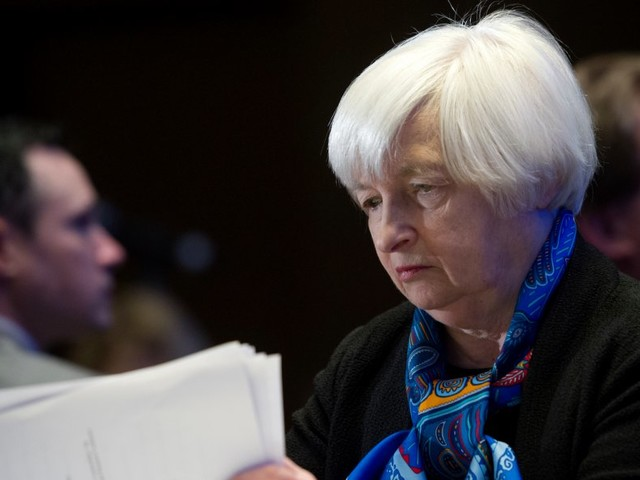 The Fed says it would be appropriate to raise interest rates again 'soon'