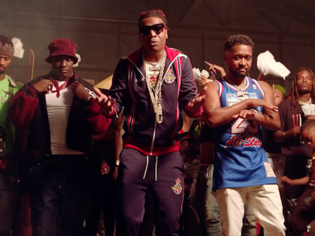 """Zaytoven Links With Lil Yachty and Lil Keed for """"Accomplishments"""" Video"""
