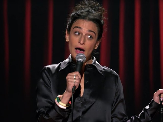 Jenny Slate Has a Very Neurotic (and Hilarious) Comedy Special Coming to Netflix