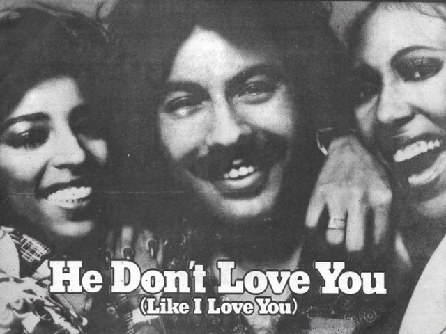 """The Number Ones: Tony Orlando & Dawn's """"He Don't Love You (Like I Love You)"""""""