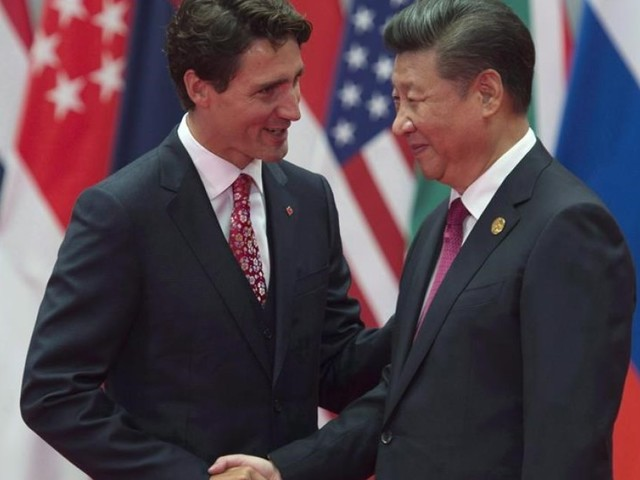 Free Trade With China? Canadian Businesses, Groups Not Sold On The Idea