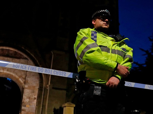 A British AI Tool to Predict Violent Crime Is Too Flawed to Use