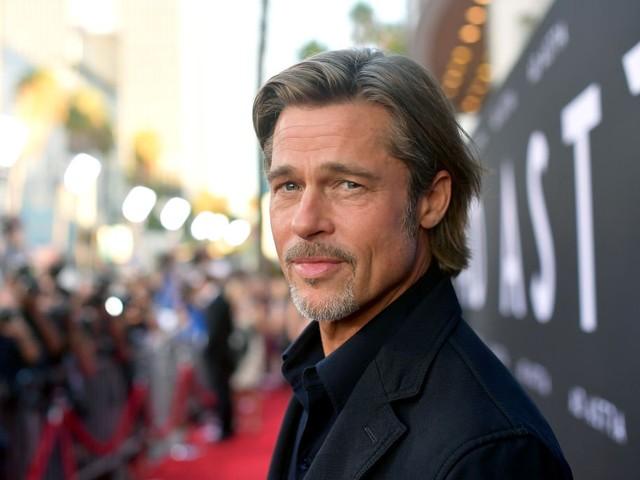 How Brad Pitt Really Feels About Netflix