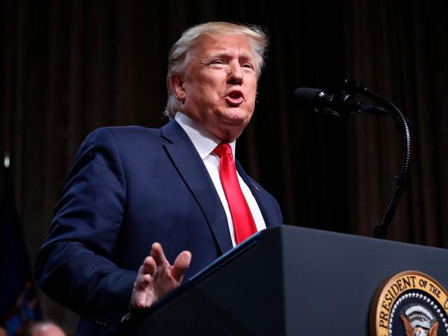 Trump asks Supreme Court to fight House subpoena demanding his tax returns