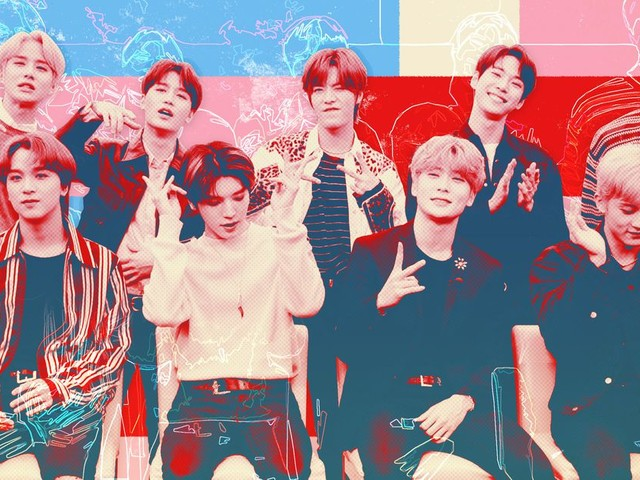 If BTS Broke the K-Pop Mold, NCT Is Creating a New One