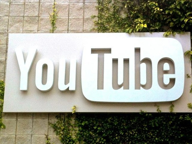 Conservatives are protesting YouTube's new harassment rules