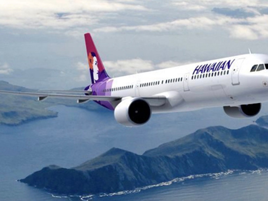 Routes: Hawaiian to SFO, Southwest celebrates OAK, new lie-flat to UK + Delta, United, JetBlue