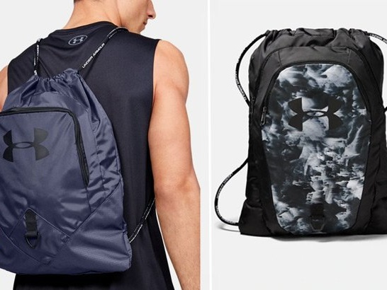 Under Armour Bags & Duffles Starting at ONLY $12.50 + FREE Shipping (Reg $25)