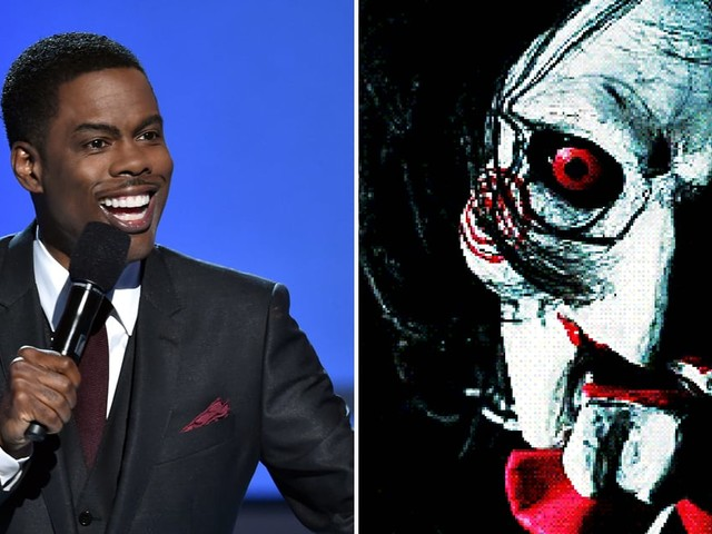 Chris Rock Is Resurrecting the Saw Franchise With a New Spinoff, So Let the Game Begin