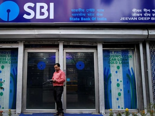 State Bank Of India Reports Profit Of Rs 3,955 Crore In December Quarter