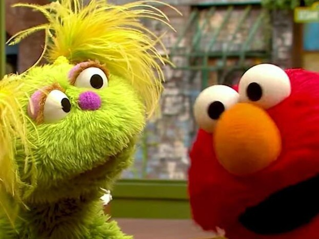Sesame Street Tackles Addiction With Muppet Karli and Her Mom