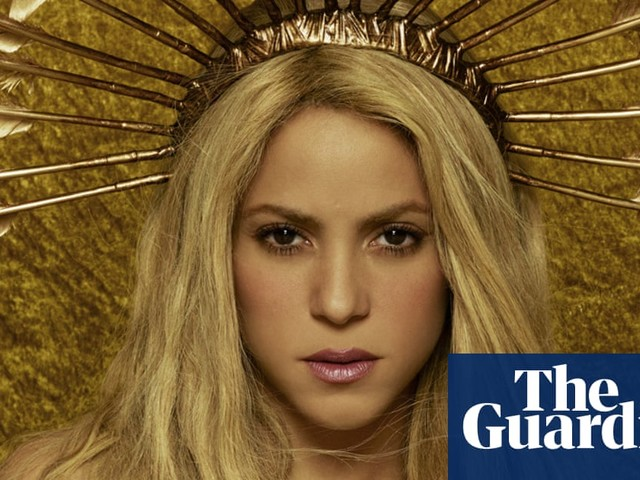 Shakira: 'I needed surgery –or divine intervention'