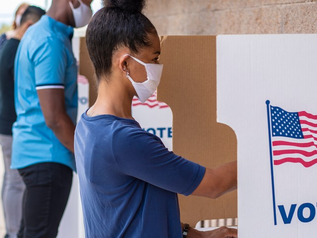 How To Vote Safely During COVID-19
